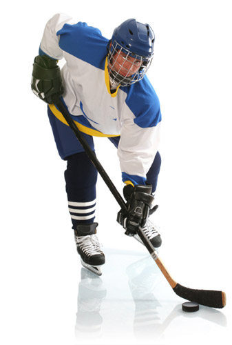 Adult hockey clinics